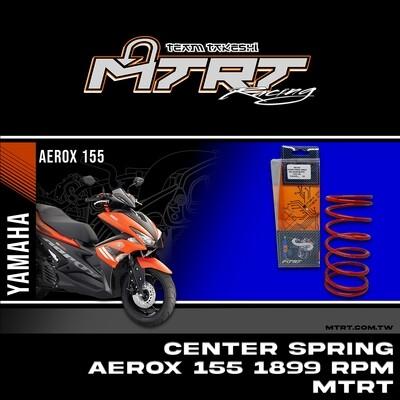 CENTER SPRING  AEROX155 1899RPM  MTRT