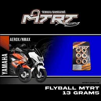 FLYBALL MTRT MXI_NMAX_AEROX_M3 13GRAMS