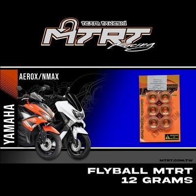 FLYBALL 12G MXi/Majesty/Mioi125/Souli125/NMAX/AEROX MTRT