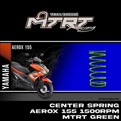 CENTER SPRING AEROX 1500rpm
