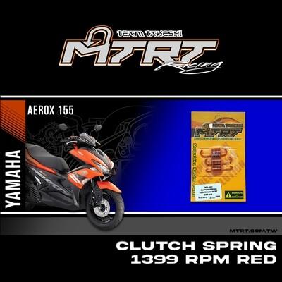 CLUTCH SPRING AEROX 1399rpm