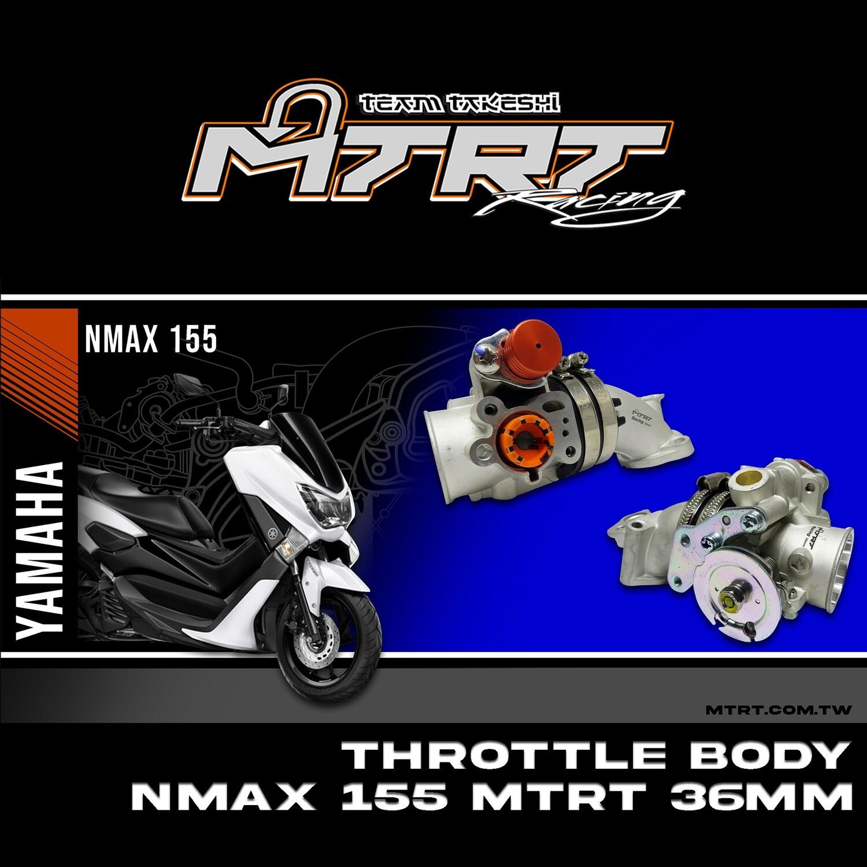 THROTTLE BODY NMAX155 MTRT 36MM