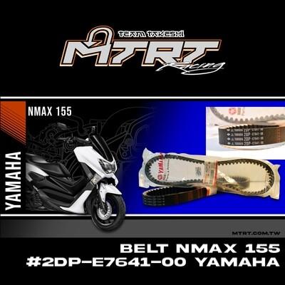 BELT NMAX155  #2DP-E7641-00 YAMAHA