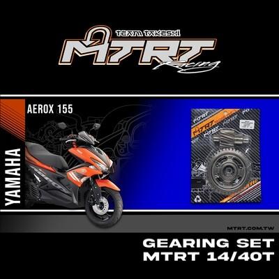 MTRT GEARING SET AEROX 14_40