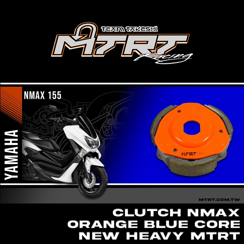CLUTCH NMAX-SMAX-MIOi125 ORANGE core HEAVY MTRT