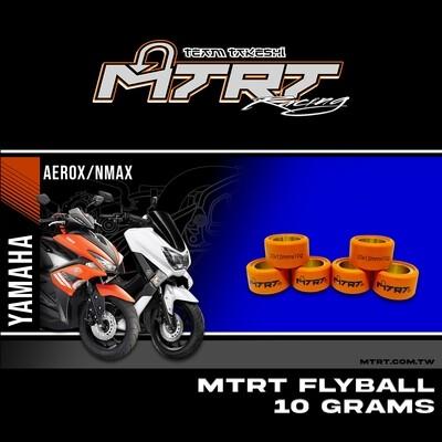 FLYBALL 10G MXI MAJESTY MIOI125 SOULI125 MTRT