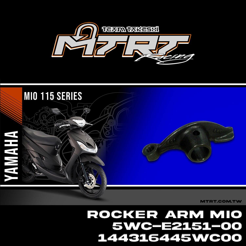ROCKER ARM MIORS100 5WC-E2151-00144316445WC00 Yamaha