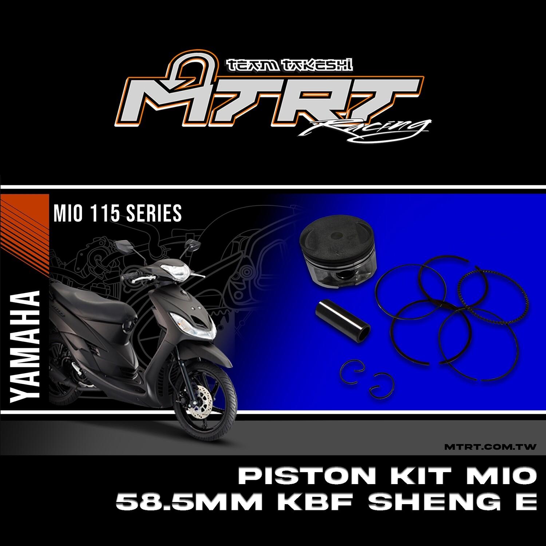 PISTON  KIT  MIO 58.5MM KBF SHENG E