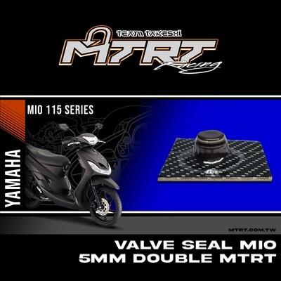 Valve Seal Mio 5mm double MTRT