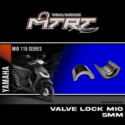 VALVE LOCK MIO 5mm  SEE M.OF/3