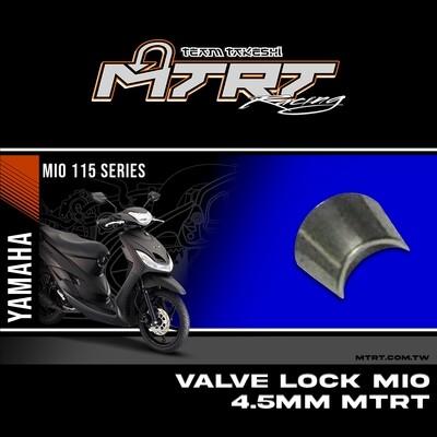 VALVE LOCK MIO 4.5 MTRT (SUPP.YSMP)