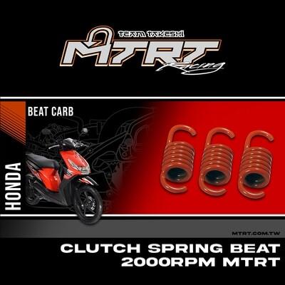 CLUTCH SPRING MIOBeatSkydrive  2000RPM MTRT