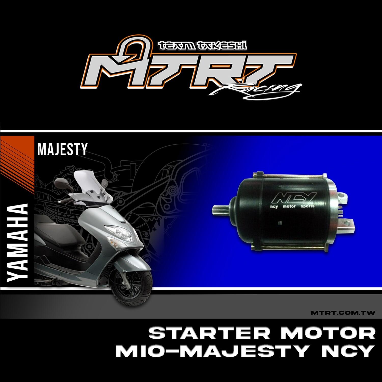 STARTER MOTOR MIO-GTR-MAJESTY NCY
