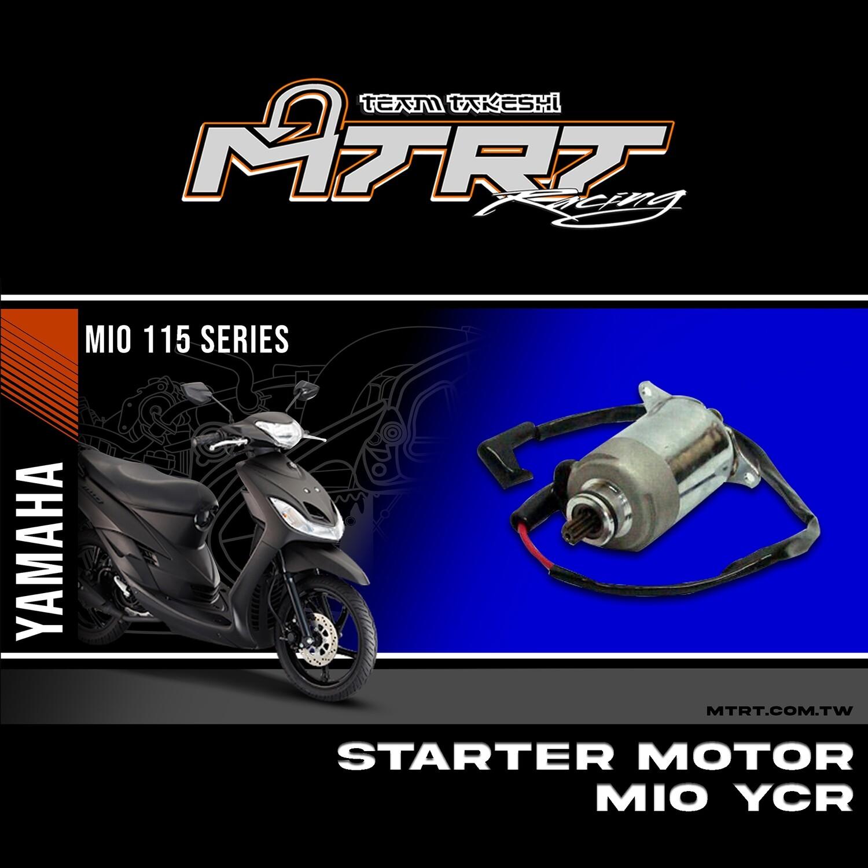 STARTER MOTOR MIO YCR