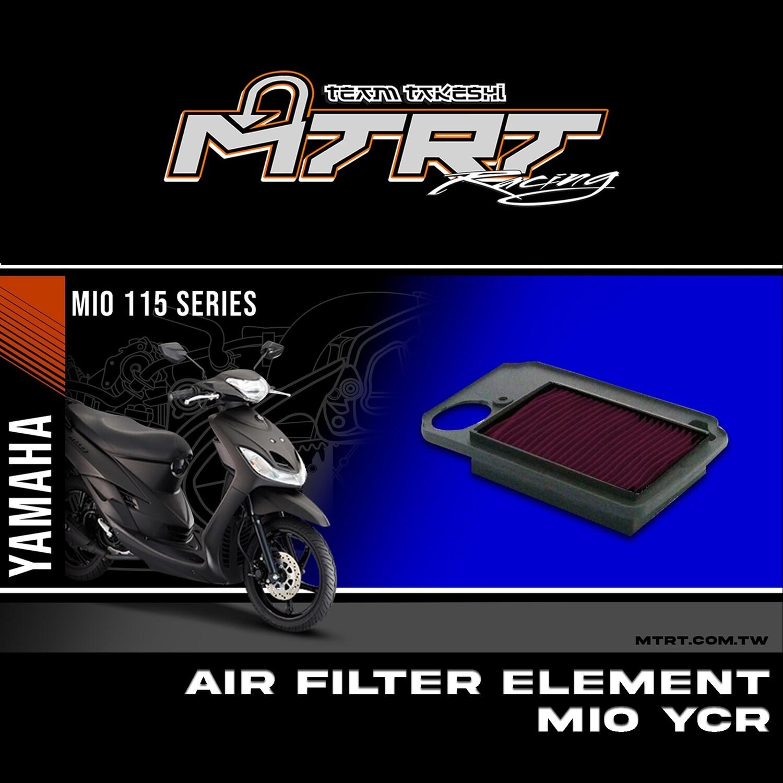 AIR  FILTER ELEMENT MIO 3 FINO YCR