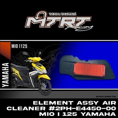 ELEMENT ASSY.AIR CLEANER #2PH-E4450-00
