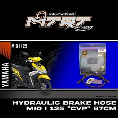 HYDRAULIC BRAKE HOSE MIOi125  CVP 87CM