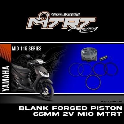 BLANK FORGED PISTON 66MM 2V MIO MTRT