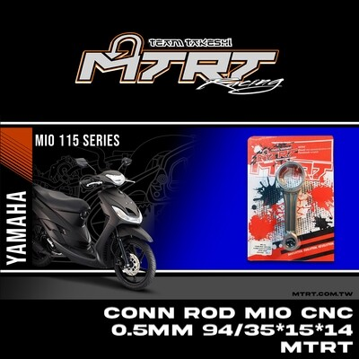 CONN ROD  MIO CNC 0.5MM 94/35*15*14 MTRT