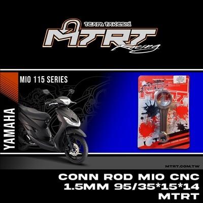 CONN ROD MIO CNC 1.5MM 95/35*15*14 MTRT