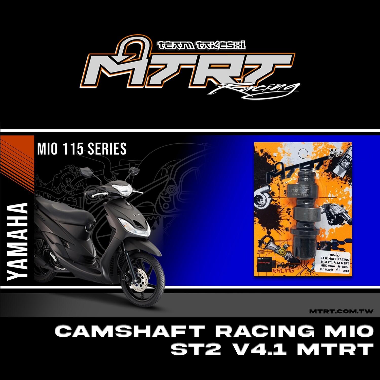 CAMSHAFT RACING MIO ST2  V4.1 MTRT