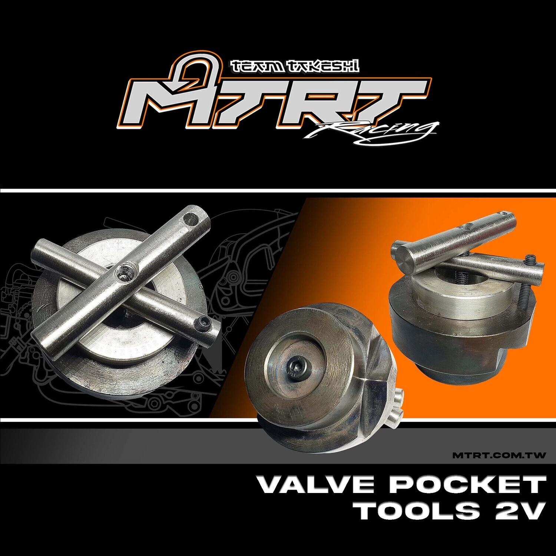 VALVE PACKET TOOLS 2V