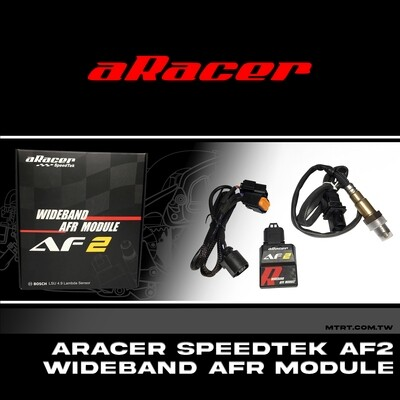 ARACER speedtek AF2 WIDEBAND AFR MODULE