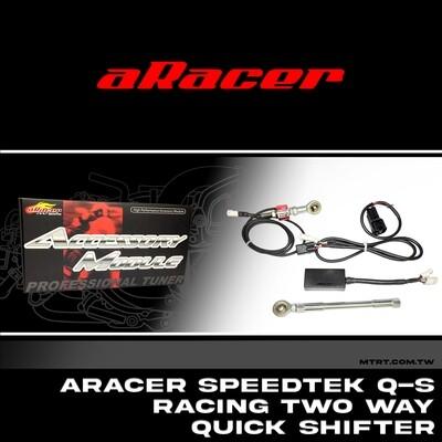 ARACER SPEEDTEK Q-S RACING TWO WAY QUICK SHIFTER
