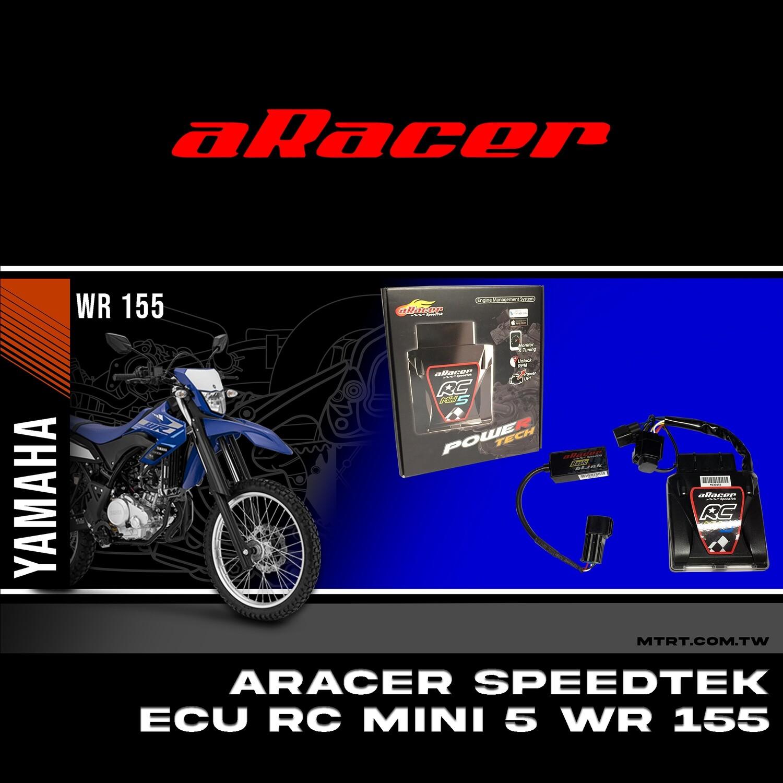 ARACER speedtek ECU RC Mini 5 WR155