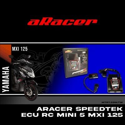 ARACER speedtek ECU RC Mini 5 MXi125