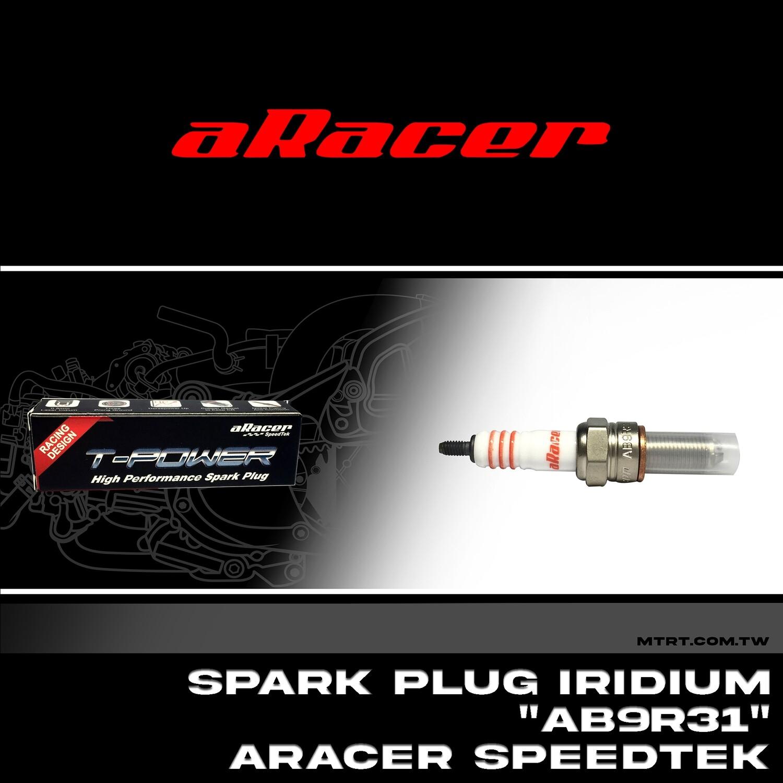 SPARK PLUG  IRIDIUM AB9R31 ARACER SPEEDTEK