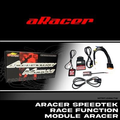 ARACER speedtek RACE FUNCTION MODULE ARACER