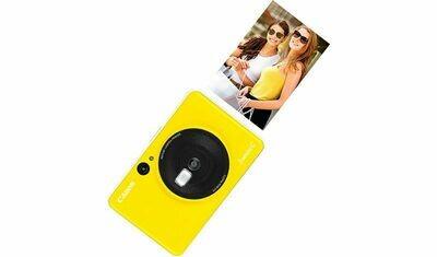 Zoemini C - Instant Camera-Printer