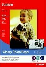 Glossy Poto Paper GP401 10X15 (190g) 50sh