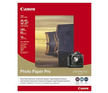 Poto Paper Pro PR-101 36X43 (245g) 10 sh
