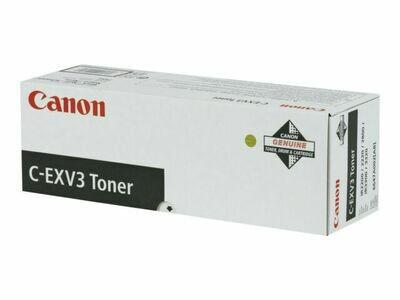 C-EXV3 Toner
