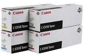 C-EXV8 Bk Toner