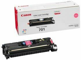 Cartridge 701 M