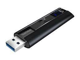 SanDisk Extreme Pro CZ880 USB 3.2 - 128GB