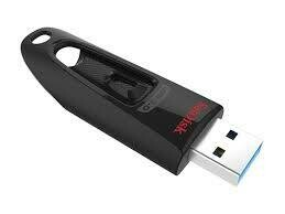 SanDisk Ultra CZ48 USB 3.0 - 32GB