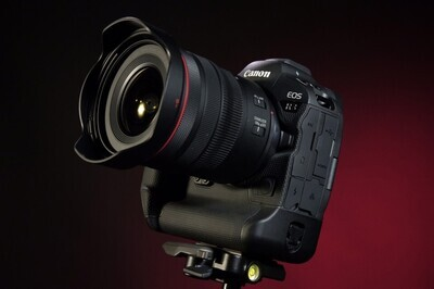 EOS R3 (Body only)