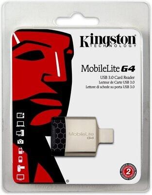 Kingston MobileLite G4 Card Reader