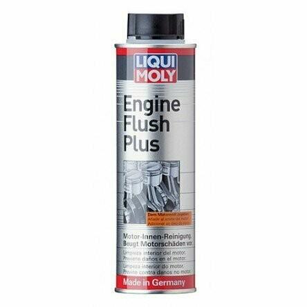Liqui Moly Engine Flush Plus Ml 300