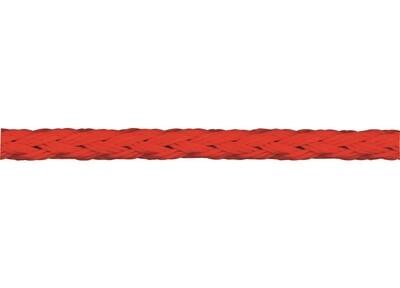 Treccia Galleggiante Arancio Diam. 6 mm