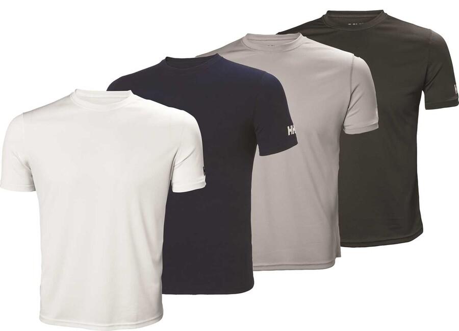 Helly Hansen T-Shirt Tech T