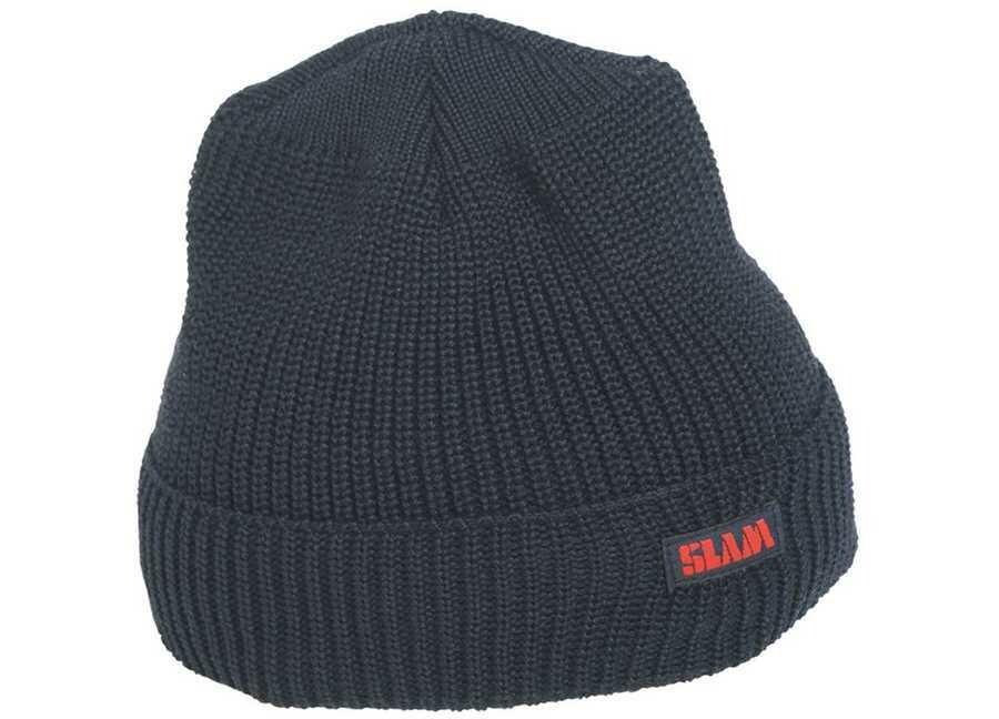 Slam Berretto Wool