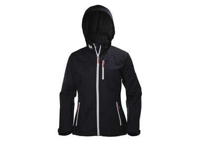 Helly Hansen Crew Midlayer Jacket Donna