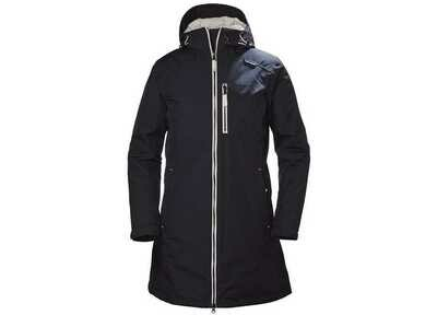 Helly Hansen Belfast Winter Jacket Donna