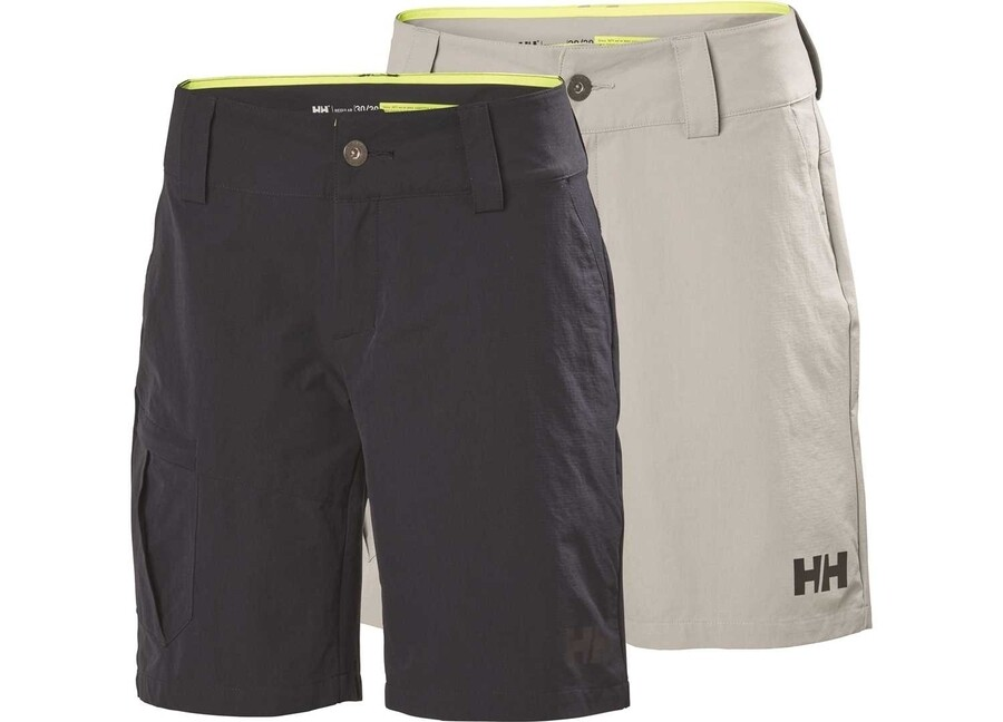 Helly Hansen Shorts QD Cargo Donna