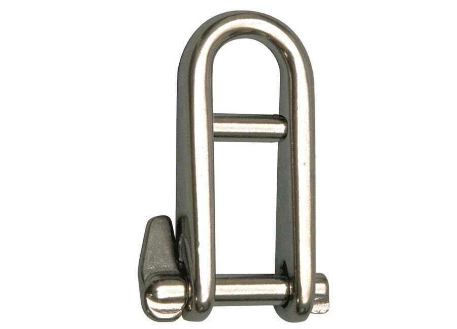 Grillo Lungo Key Pin B Inox